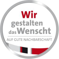 Willkommen im Wenscht | Mehrgenerationenwohnen im Wenscht - die KSG realisiert Mehrgenerationenwohnen im Wenscht